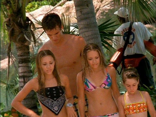 Holiday In The Sun Austin Nichols Fan