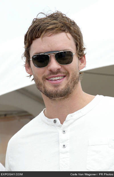 austin nichols height