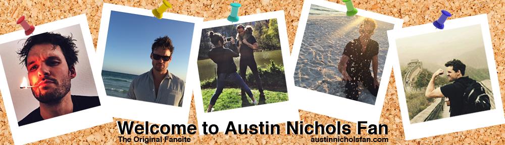 Austin Nichols Fan
